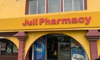 Juli Plc Releases 2015, 2016, 2017, 2018 and 2019 Audited Results; Declares ₦1.569m Loss in 2019
