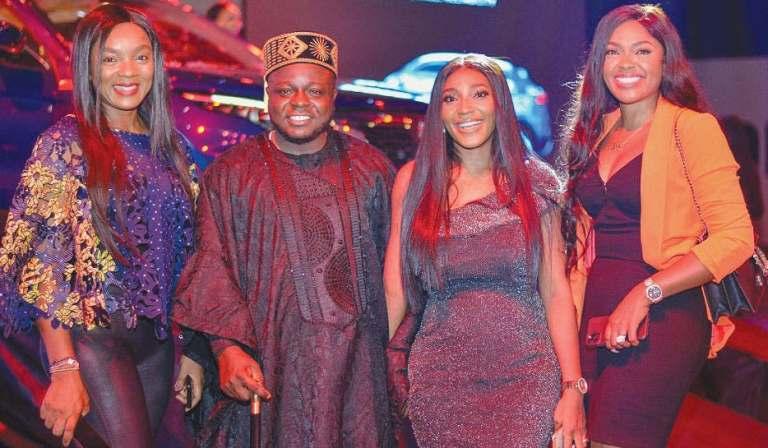 Nord Unveils Five Models Assembled in Nigeria Brandnewsday