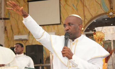 Primate-Elijah-Ayodele, Primate Ayodele Reveals Shocking prophesy On When COVID-19 Will Disapear, primate ayodele on edo election, primate ayodele phone number,, primate ayodele latest prediction, primate ayodele2020 predictions,primate ayodeleprophecy on biafra, olabayo prophecy for 2020, primate ayodeleon us election, primate ayodelebiography, primate ayodelenews,