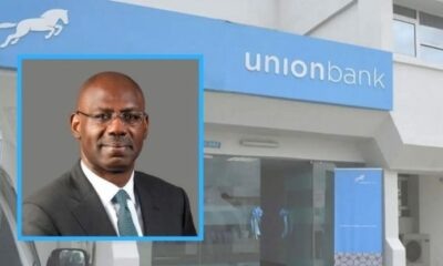 Union Bank, GMD EMeka Emuwa,