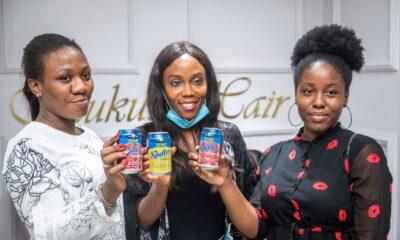 Star Radler Rewards Consumers with Makeover for Christmas Brandnewsday