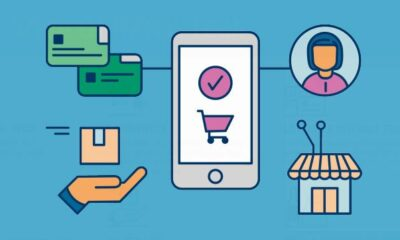 State Of Retail Tech H2'20 Report Brandnewsday Investment & Sector Trends To Watch1