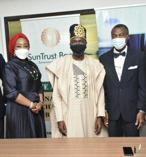 SunTrust Bank boosts SMEs with ₦23.96 Billion loan Brandnewsday