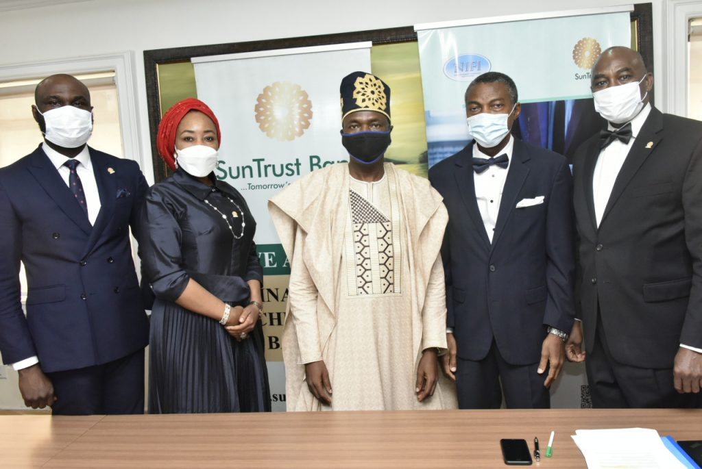 SunTrust Bank boosts SMEs with ₦23.96 Billion loan Brandnewsday