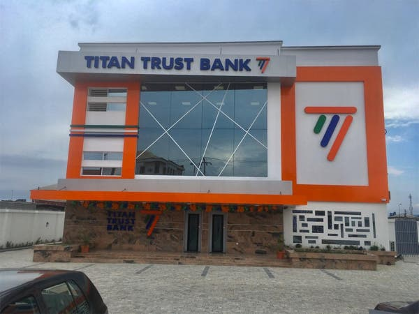 Titan Trust Bank's Titanic Rise At 1, And How It Raked In ₦500m Profit In First 3 Months