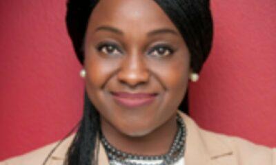 UAC of Nigeria Appoints Ms. Nkem Agboti As Company Secretary; Godwin Abimbola Samuel Retires Brandnewsday