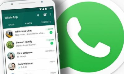 WhatsApp Update on Samsung, iPhone, Android ,