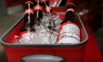 AB InBev Tops Global Drinks Companies List with $52.3 Billion in Revenue Brandnewsday