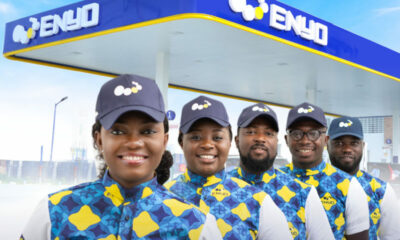 Ardova Plc Positions to Acquire Enyo Retail and Supply Limited Brandnewsday