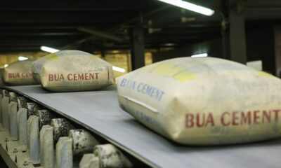BUA Cement Plc Successfully Completes Its N115bn Series 1, Corporate Bond Issue Brandnewsday