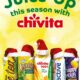 Chivita Unveils new campaign to connect with consumers during holidays brandnewsday
