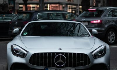 Daimler 2020 profit beats guidance and forecasts