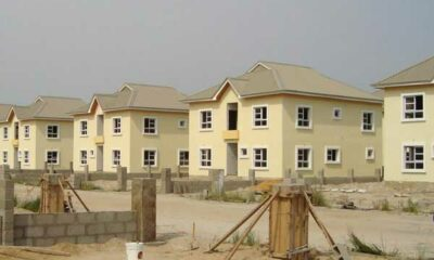 Real Estate Developers Association of Nigeria (REDAN)