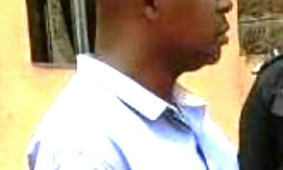 Ex-GTBank Staff, Onyekachi Nwosu Bags 7years For N50m Fraud