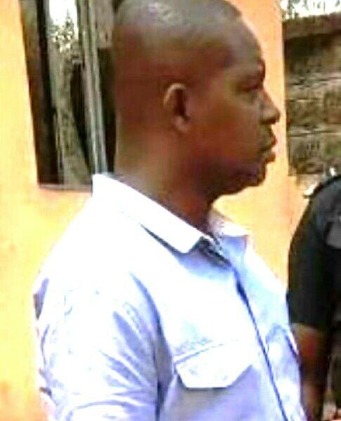 Ex-GTBank Staff, Onyekachi Nwosu Bags 7years For N50m Fraud