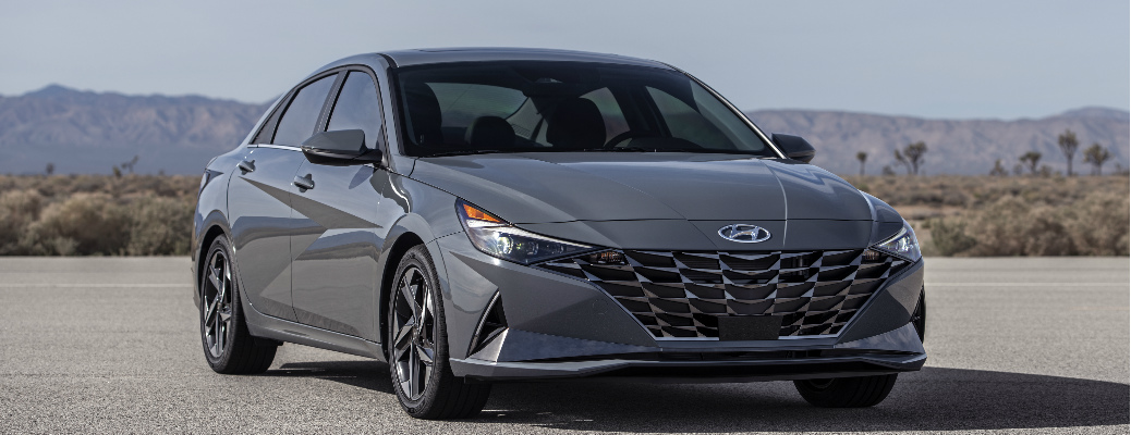 Hyundai Elantra Hybrid and Sonata Hybrid Named Best Cars to Buy 2021 by The Car Connection Brandnewsday