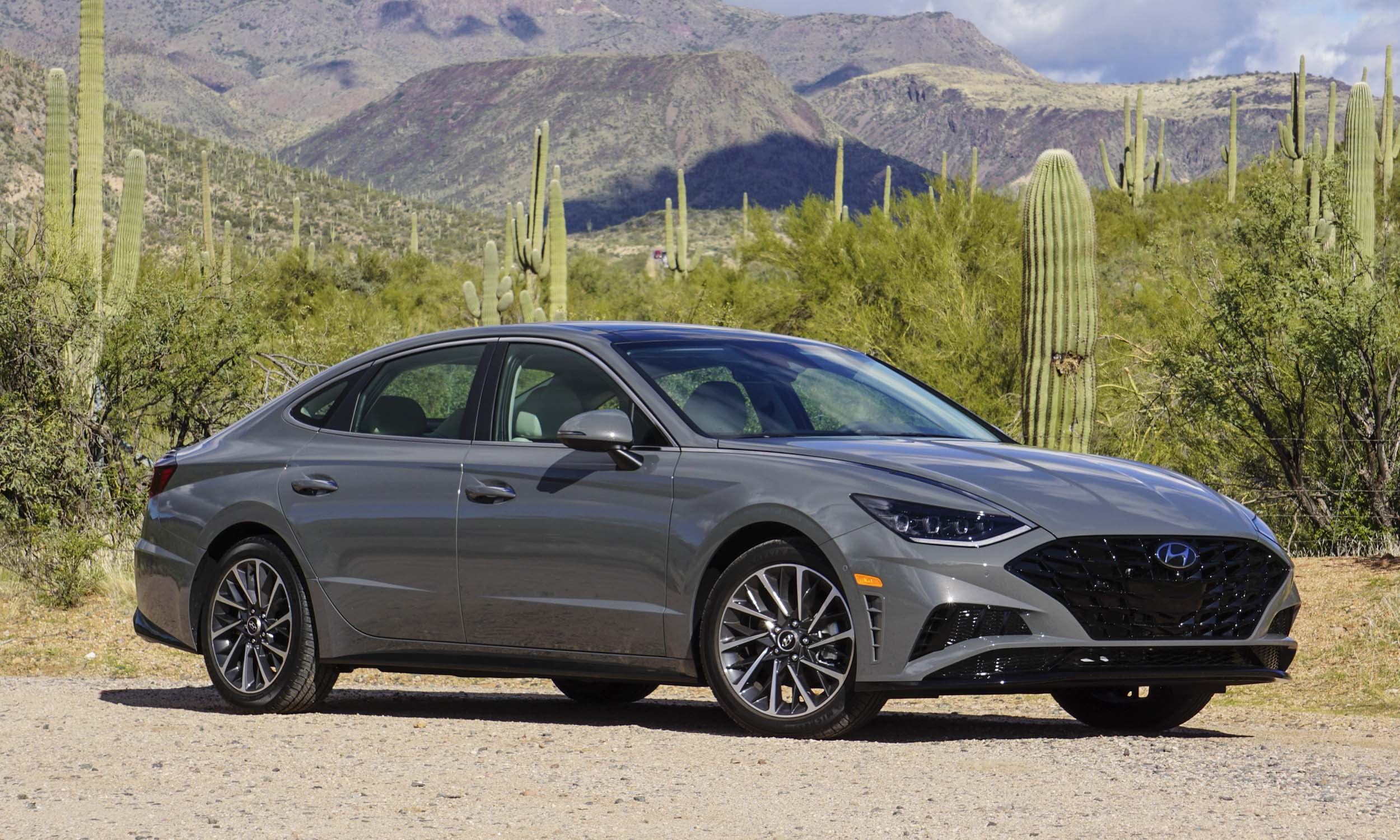 Hyundai Elantra Hybrid and Sonata Hybrid Named Best Cars to Buy 2021 by The Car Connection Brandnewsday1