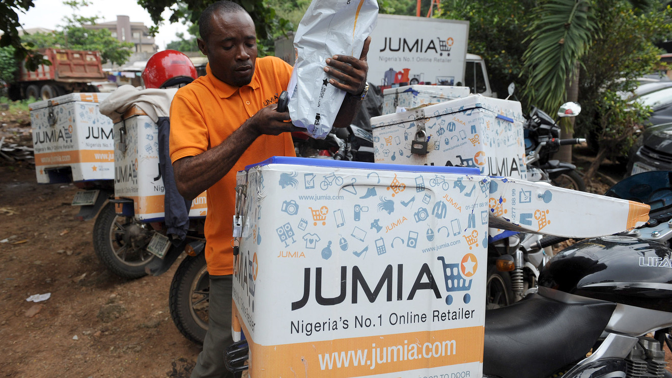Jumia Global Festival 2021 Is Live brandnewsday