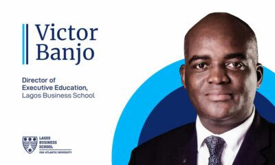 Lagos Business School Announces New Director of Executive Education Brandnewsday