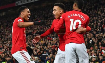 Manchester United Most Valuable Brand Out of 'Top 6' – $1.46B, Arsenal lowest at $796M Brandnewsday, English Football League