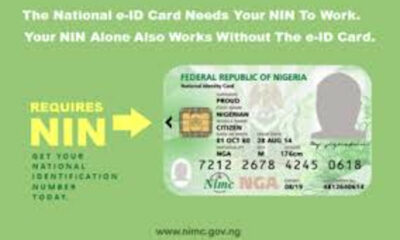 Original NIN ID Card, banks that do national id card, national id card print out, national id card online registration, where can i do my national id card, how to get national id card in nigeria, requirement for national id card, how to print nin slip how to check my nin number online