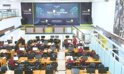 NSE Suspends Trading In the Shares of Thomas Wyatt Nigeria for Unethical Practices Brandnewsday