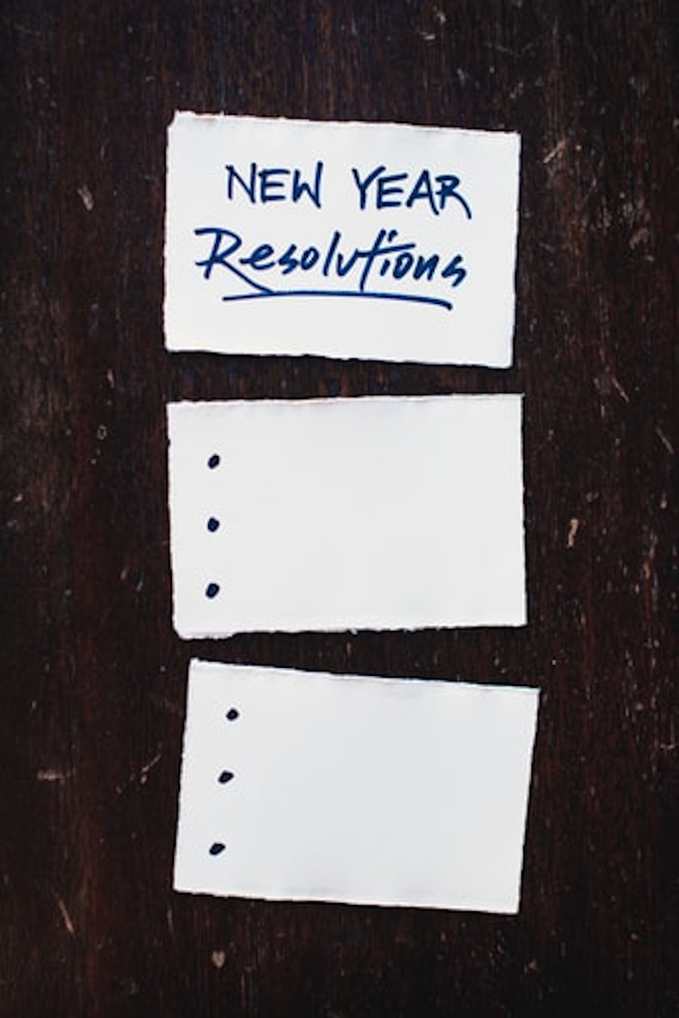 How To Achieve Your 2021 New Year Resolution