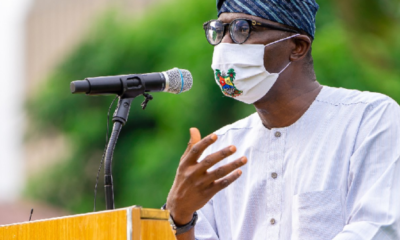 COVID-19: Sanwo-Olu Extends Workers' Work-From-Home Order Till Feb,