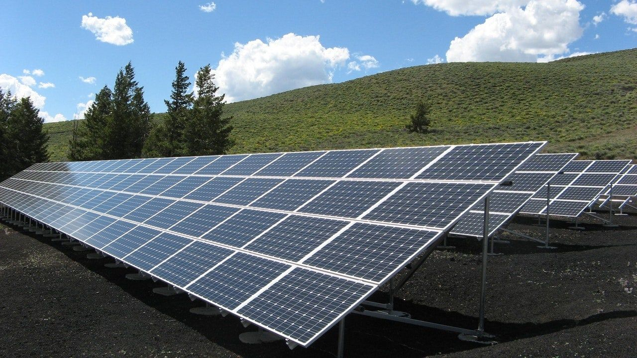 Should you bet on First Solar and other green energy shares in 2021 Brandnewsday
