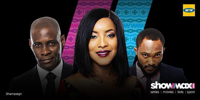 Showmax, MTN Partner To Bring More Entertainment To Nigeria Brandnewsday