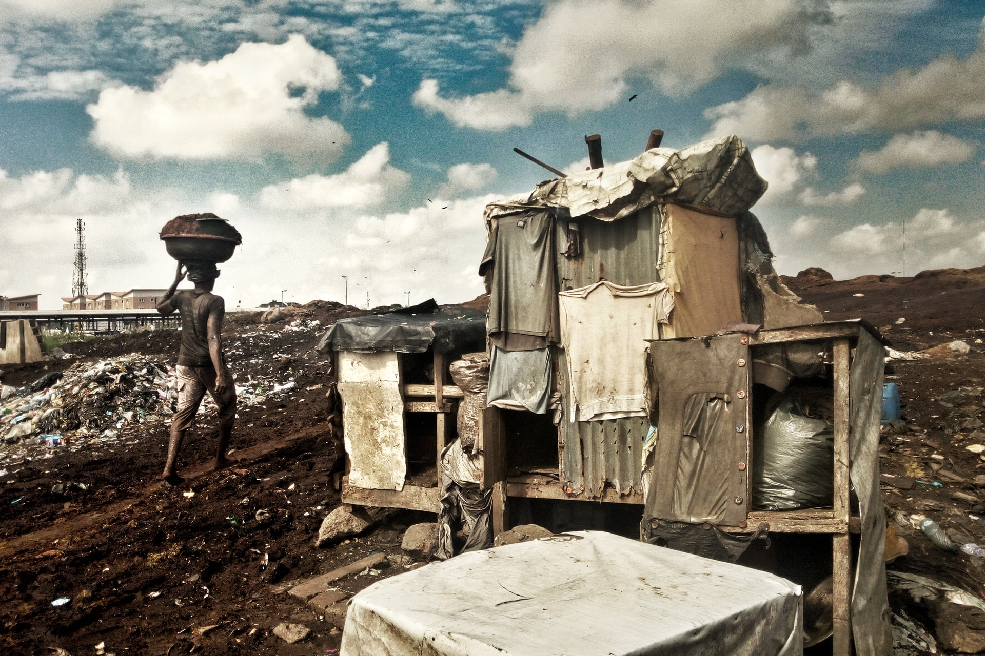 Tackling Poverty In Multiple Dimensions: A Proving Ground In Nigeria?