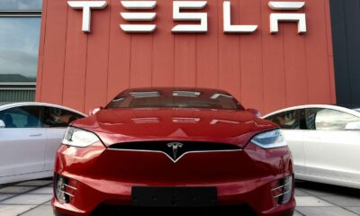 Tesla Stock Skyrocketed by Over 740% in 2020, Sold Nearly 500K Cars Brandnewsday1