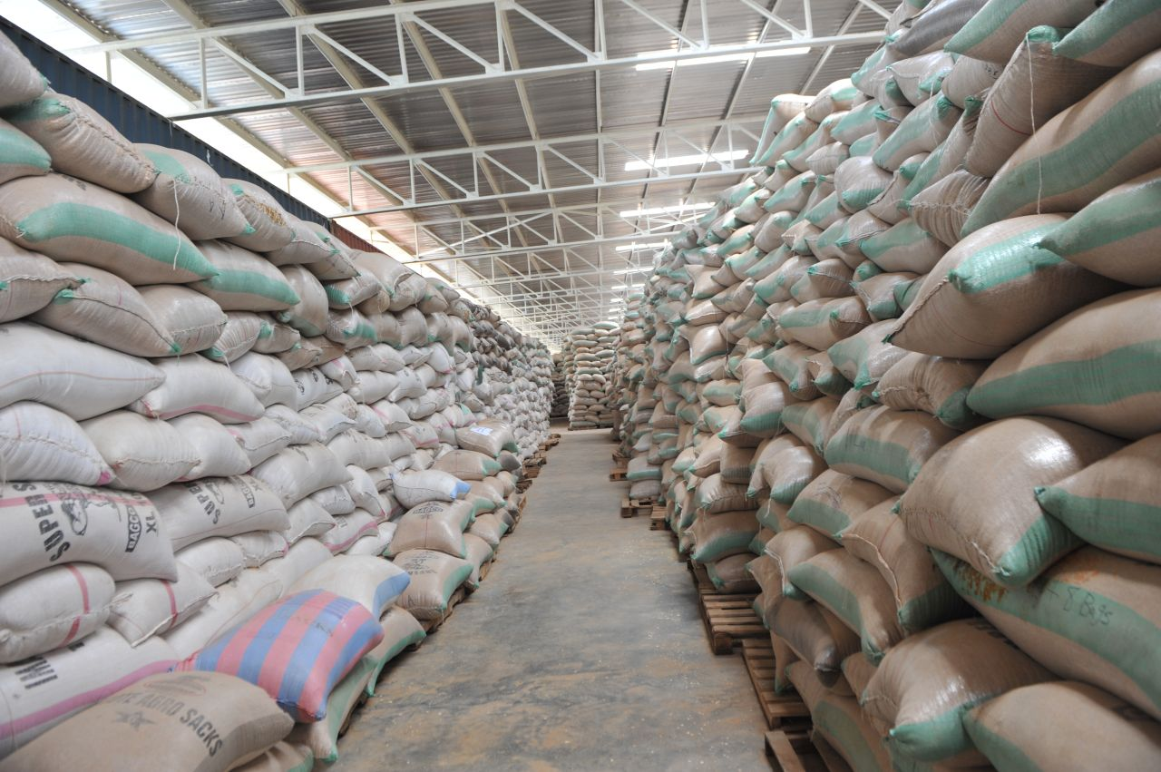 USAID Partners With WACOT Rice Investing $10m In Out Growers' Project (Photos)