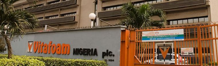 Vitafoam Nigeria reports a 72% increase in profit to N4.11 billion in 2020Brandnewsday