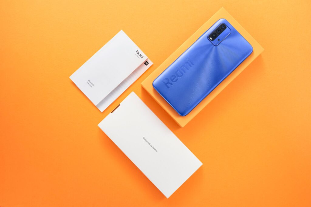 Xiaomi Unveils Latest Entry-Level King: Redmi 9T in Nigeria Market