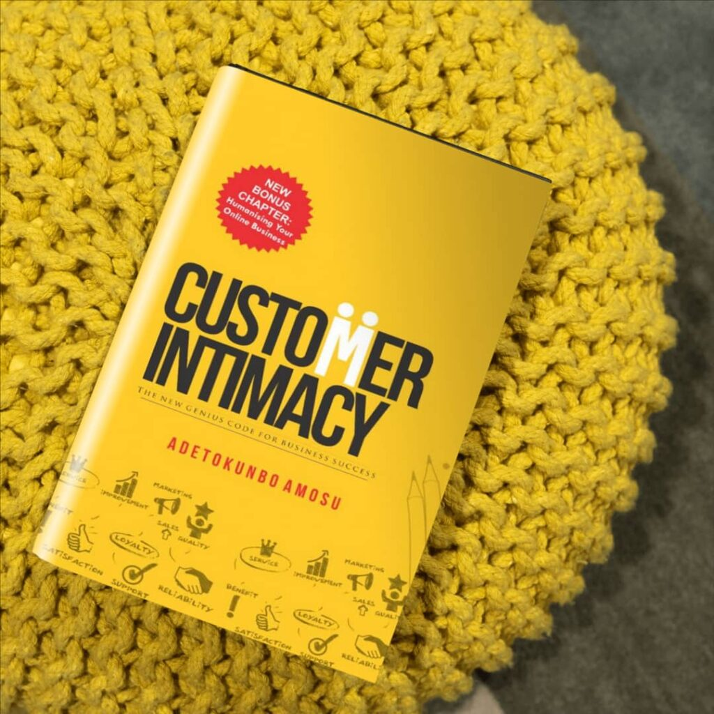Adetokunbo Amosu Launches Book As She Clocks 40 - Brand News Day | Nigeria Business News, Investing, Financial Literacy, Data