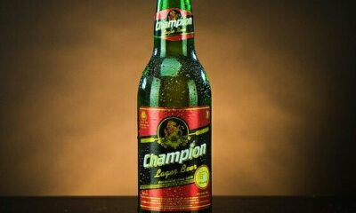 Champion-Lager-Beer Brandnewsday Heineken raises stake in Nigeria's Champion Breweries to 84.7%