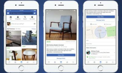 Facebook Marketplace Nigeria, Facebook Marketplace