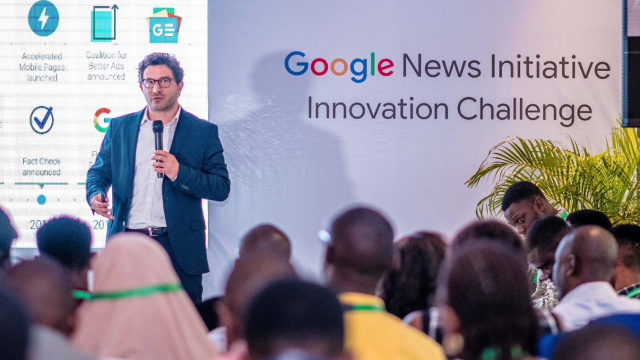 Google launches second Google News Initiative Innovation Challenge in Africa, Middle East, Turkey Brandnewsday