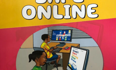 Google Powers Africa-Wide Programs To keep Internet Users Safe