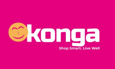 Konga BRANDNEWSDAY , konga, konga.com stock, konga.com phones,kongavs jumia, kongafashion, kongaaccount, kongaseller center, kongamovie, kongadance,The making of a true African e-Commerce Unicorn