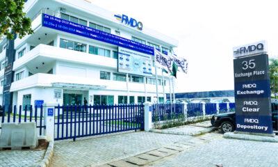 Mixta Real Estate PLC Quotes Series 33 Commercial Paper on FMDQ Exchange BRANDNEWSDAY