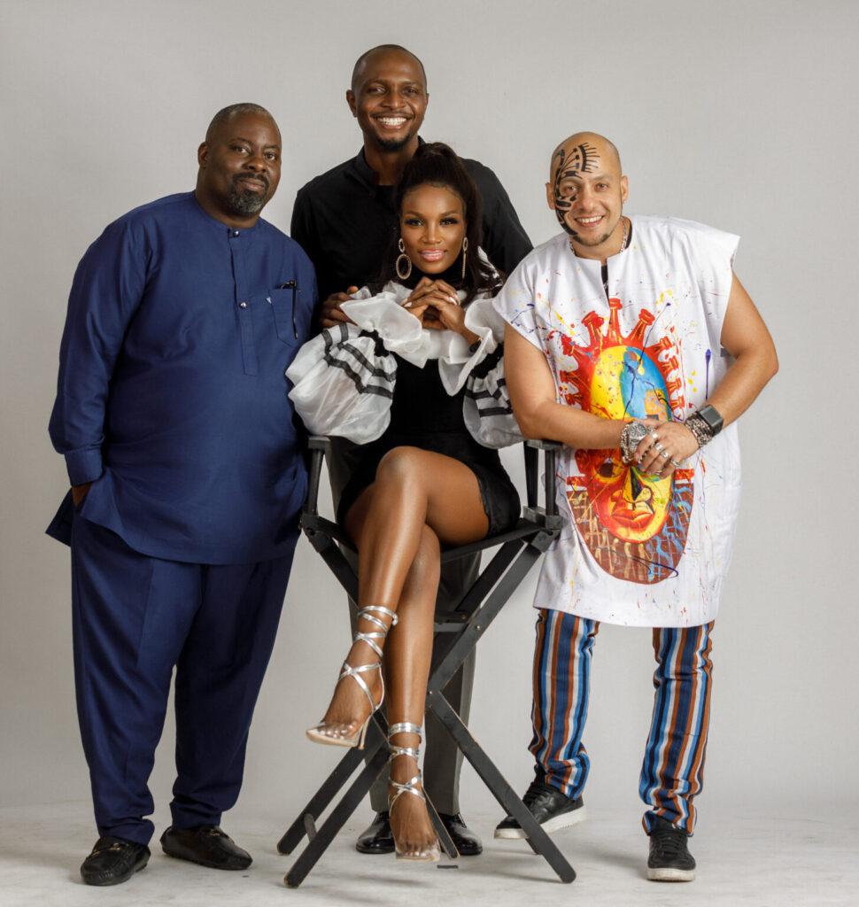 Nigerian-Idols-Brandessence-Nigeria-BRANDNEWSDAY-Nigerian Idol Season 6 Set To Hit DStv and GOtv Screens This March