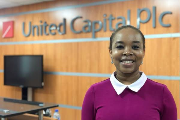 United Capital Plc Grows PAT by 57% to ₦7.81Billion in 2020