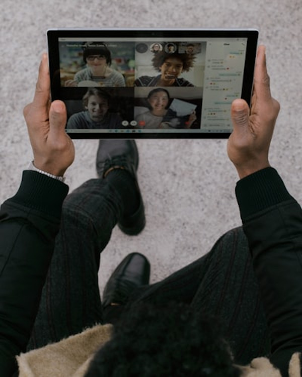 Users Of Mobile Video Calling Reached 1.8 billion In 2020, Hits 600M
