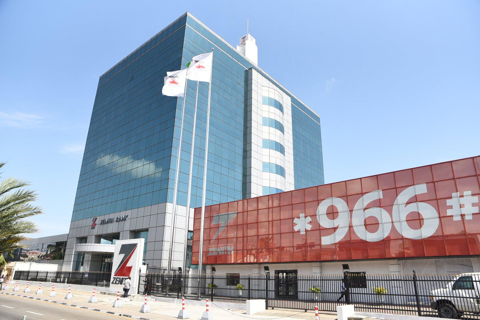 Zenith Bank Grew PAT by 10.58%...Declared N3.00 Total Dividend Brandnewsday1