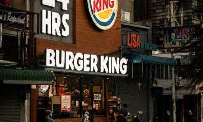 Burger King to Open Outlets in Nigeria BRANDNEWSDAY