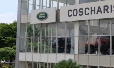 Coscharis Motors Announces Easter Special Offer