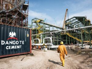 Dangote Cement to Pay over N97bn in Corporate Tax for Financial Year 2020 Brandnewsday