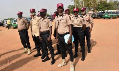 Easter: FRSC Deploys 25,224 Personnel, 580 Patrol Vehicles, 92 Ambulances & Other Logistics